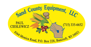 Sand County Equipment
